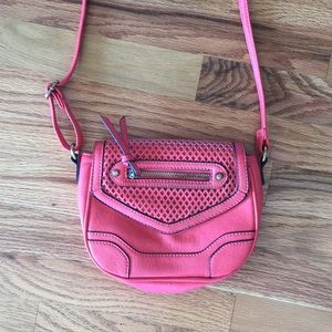 Aldo mini crossbody bag!